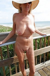 granny her saggy hooters 02.